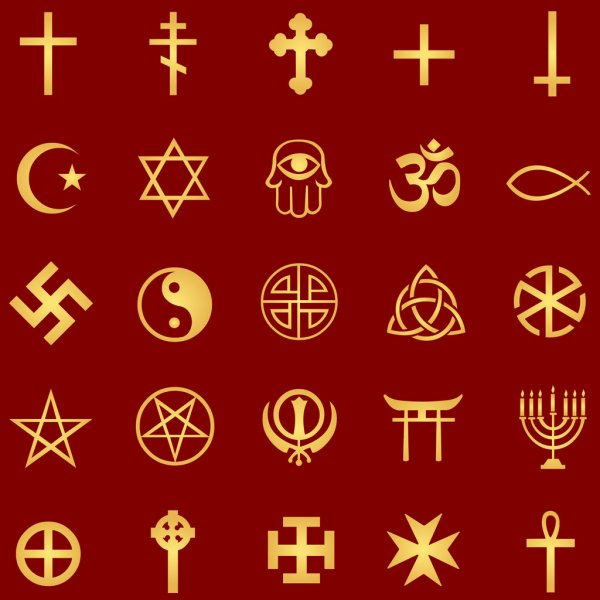 Szimbólumok a mindennapokból, amelyekről biztos nem tudtad, honnan erednek! – folytatás
