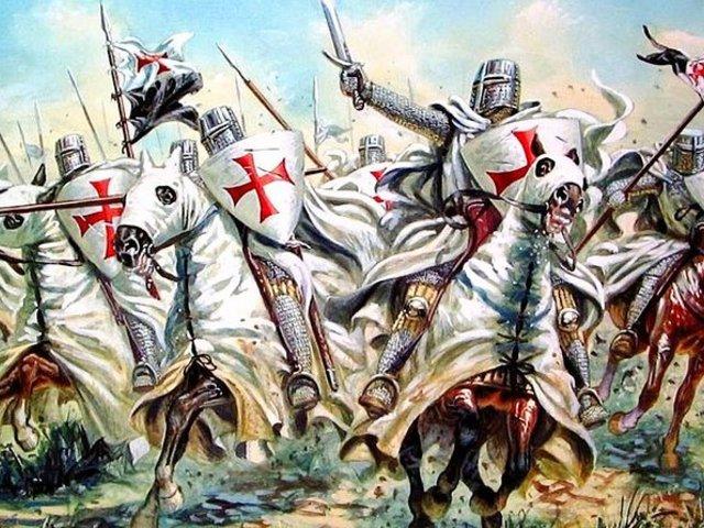 A kereszténység védelmezői vagy egy rejtélyes szervezet?