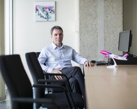 A Wizz Air Magyarország de facto nemzeti légitársasága – Reaktor Podcast Váradi Józseffel