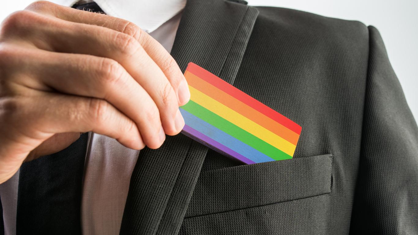 A coming out nem kötelező