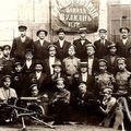 Bolsevik puccs - 1917 október