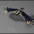 Dark raven&Dark Horse
