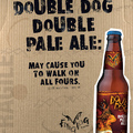 Nyers Gonzóság? - Flying Dog Double Pale Ale