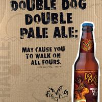 Nyers Gonzóság? - Flying Dog Double Pale Ale