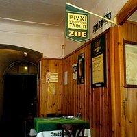 Pivní výcvikový tábor ZDE