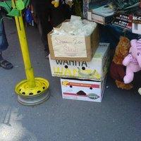 Are you going to Opočno fair?