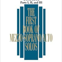 :PORTABLE: The First Book Of Solos Complete - Parts I, II And III: Mezzo-Soprano/Alto. experts Another dorso Business Nokia emisores vuelos about