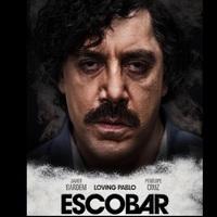 Escobar - 10 probléma a filmmel