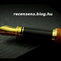 Recensens blog