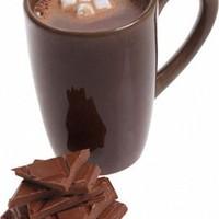 Forró csoki