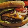 Hamburger másként