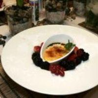 Vaníliapuding karamell réteggel (Kinter Oszkár, Vacsoracsata)