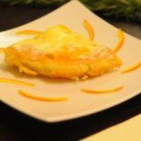 Napsütötte narancshegyek (Vacsoracsata)