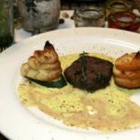 Dijoni mustáros bélszín (Kinter Oszkár, Vacsoracsata)