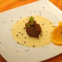 Csokoládé mousse (Kovács Ági, Vacsoracsata)