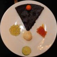 Belga csokitorta (Vacsoracsata)
