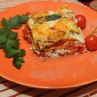 Zöldség rakottas (Vacsoracsata)