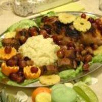 Ropogósra sütött kacsapecsenye (Keleti Andrea, Vacsoracsata)