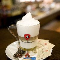 Olasz kávék: cappuccino, macchiato, latte