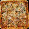 Pizzázunk marisom módra..