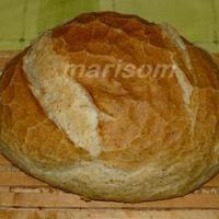 Lenmaglisztes kenyér marisom módra..