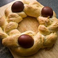 Húsvéti kenyér
