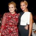 Világ szupersztárjai, egyesüljetek! Közös dallal készül Beyoncé és Adele