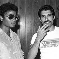 Freddie Mercury és Michael Jackson három kiadatlan közös dala érkezik 1983-ból