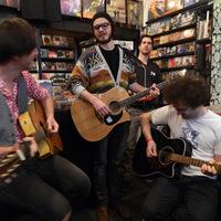A 2012-es Record Store Day budapesti koncertjei – videóösszeállítás és fotógaléria