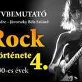 Rocktörténeti könyv jelenik meg a kilencvenes évekről!