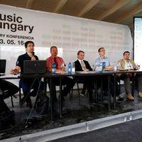 Csúcstalálkozóra készül a hazai zeneipar Egerben