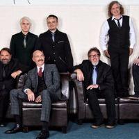 Lemezen is megjelenik a King Crimson élő Bowie-tisztelgése