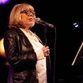 Marianne Faithfull a koronavírus miatt elvesztette az énekhangját