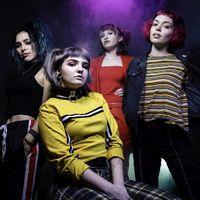 A poppunké a jövő! – Holnap este Doll Skin-koncert a Robotban