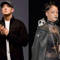 A nőverő Chris Brown pártját fogja Eminem egy kiszivárgott dalrészletben