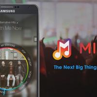 Ingyenes mobilrádiót indított a Samsung