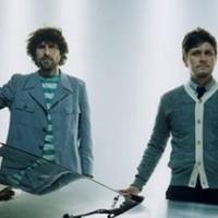 A Super Furry Animals frontembere, Gruff Rhys újraindítja Neon Neon projektjét