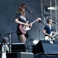 A gitáreladások alapján a jövő tényleg a nőké