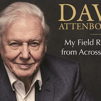 Sir David Attenborough: My Field Recordings From Across The Planet (lemezkritika)