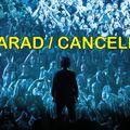 Elmarad a jövő évi budapesti Nick Cave koncert