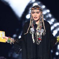 Madonna tisztelegni próbált Aretha Franklin előtt, de leginkább csak Madonna előtt tisztelgett
