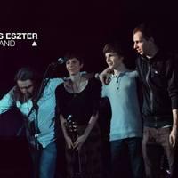 Dalpremier! Takáts Eszter Beat Band: Oldás