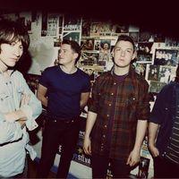 Arctic Monkeys: The Blond-O-Sonic Shimmer Trap + I.D.S.T. (B-oldalas dalok)