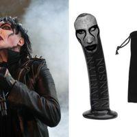 18+ Mi másra vágynánk, mint egy Marilyn Mansonos dildóra?