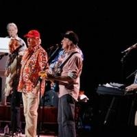 Egy órányi friss Beach Boys-koncertfelvétel + kétPetSoundstribute album + egy videoklip!