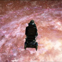 Stephen Hawking Monty Pythont énekel