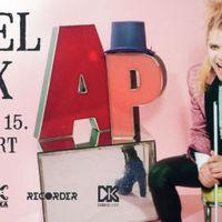 Büszkén jelentjük! Recorder presents Ariel Pink a Dürer Kertben, november 15-én!
