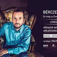 Nyerj páros belépőjegyet Bérczesi Róbert Erkel Színház-as koncertjére!