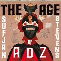 Sufjan Stevens: The Age Of Adz