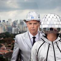 Pet Shop Boys - Discography (1986-2012)